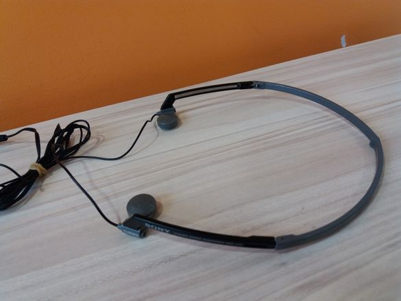 Слушалки Sony MDR-A10 Turbo