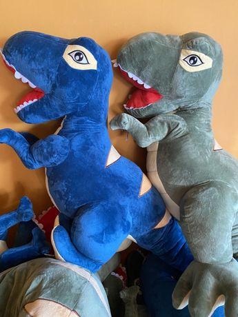 Dinozauri mari de plus