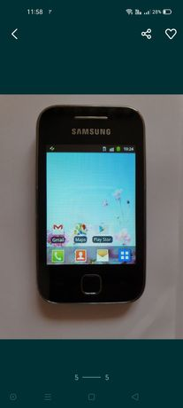 Samsung galaxy S 5369