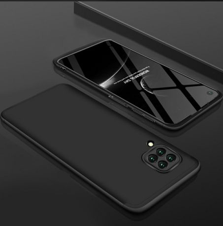 Кейс 360° Градуса Мат за Huawei P40 Lite / P40 Lite 5G / P40 Lite E