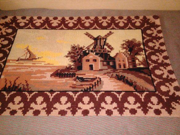 продавам 2 броя килими, ръчна изработка