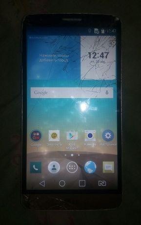 Продам LG G3 срочно