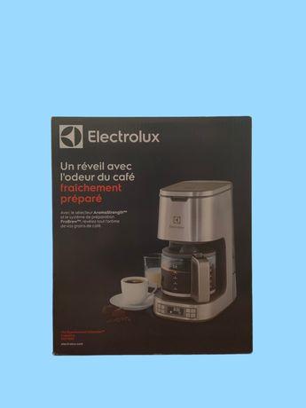 Кофемашина electrolux