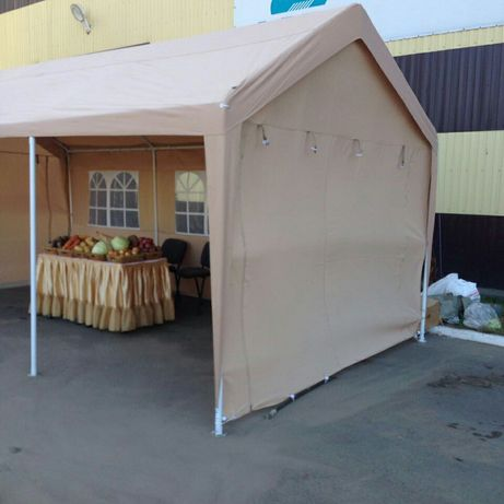 Шатер, шатёр и палатка