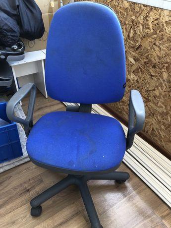 Кресло офисное можно и домой