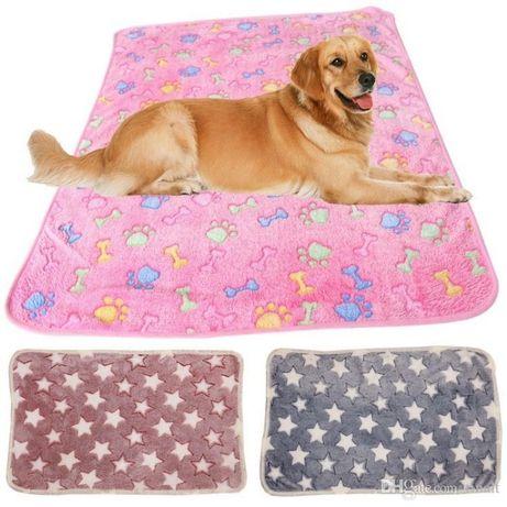 Мягкое одеяло для собак 20*20СМ