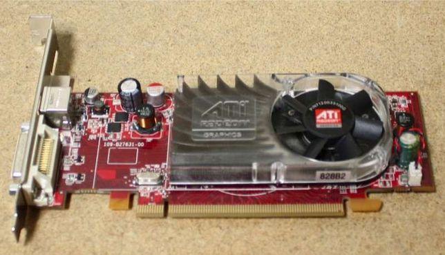 Placa video Dual Monitor (DMS-59) - Dell ATI-102-b27602(b)