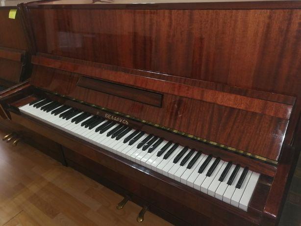 Продажа пианино Белорусь, Б,, 7* с доставкой и настройкой.