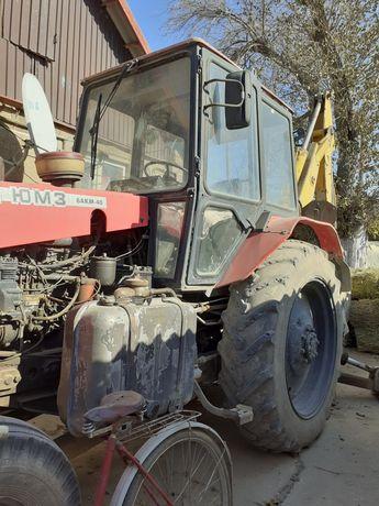 Трактор ЮМЗ, ЭО 2621 год выпуска 2007