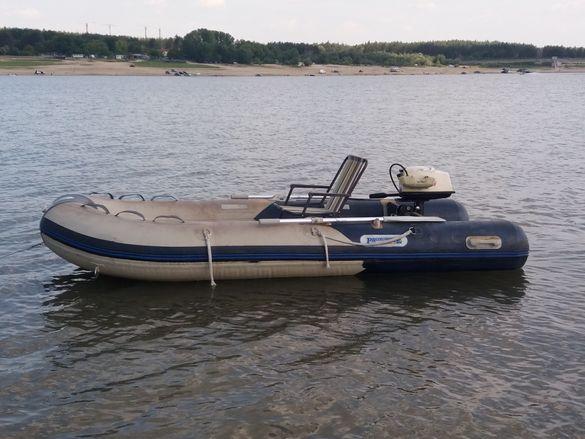 Promarine 330 al