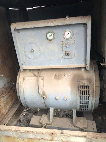 Generator , convertizor disel pentru  sudura