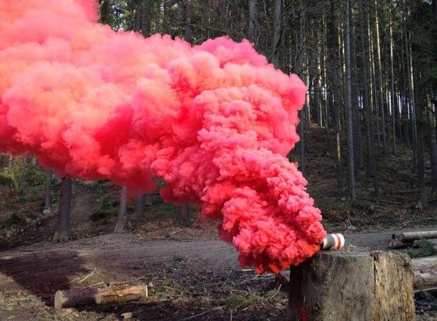 Fumigene colorate efect 3min sau 60 sec ideale pt sedinte foto nunta