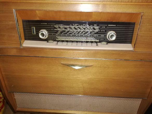 Стари радио апарати