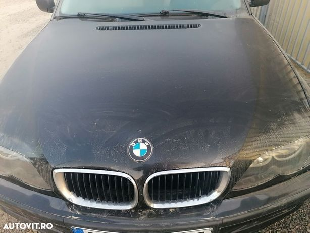 Dezmembrări auto BMW