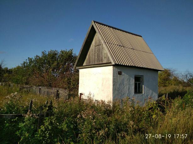 Продается дача в поселке Дамса (60 км от Нур-Султана)