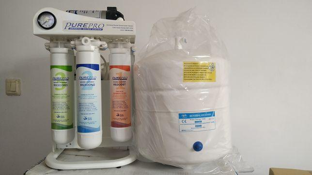 Продается фильтр для воды PurePro.