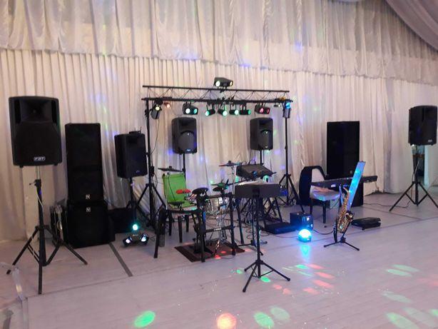 ,,Formatie nunta Event Music Band