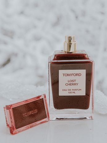 Parfum Tom Ford Lost Cherry / Cadoul Perfect