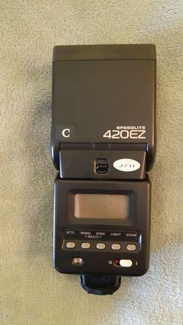 Blitz Canon Speedlite 420EZ