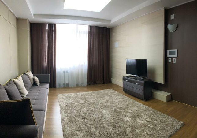 Сдам двухкомнатные квартиры в ЖК Хайвил от 15000тг