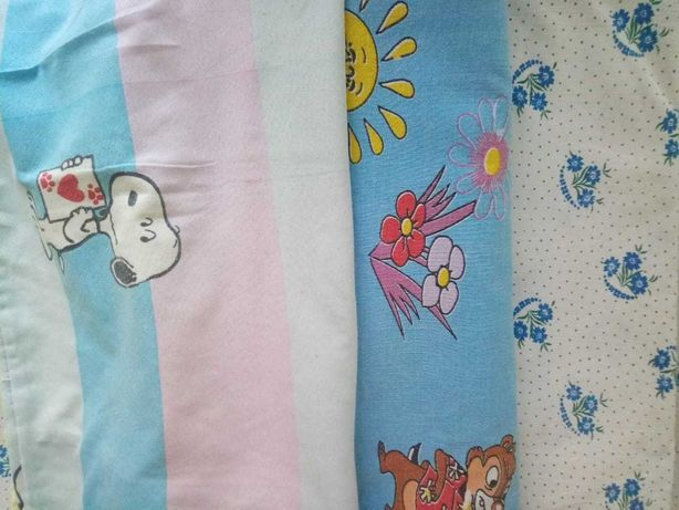 Детское постельное белье, тарелка