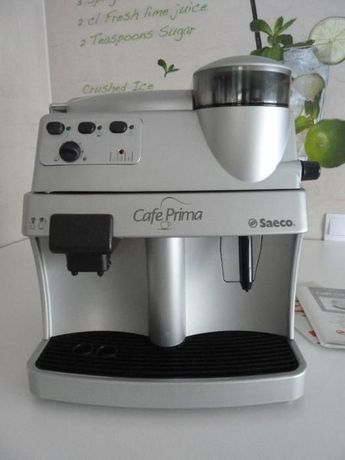 Оторизиран сервиз саеко делонги продава кафе машини Саеко виена