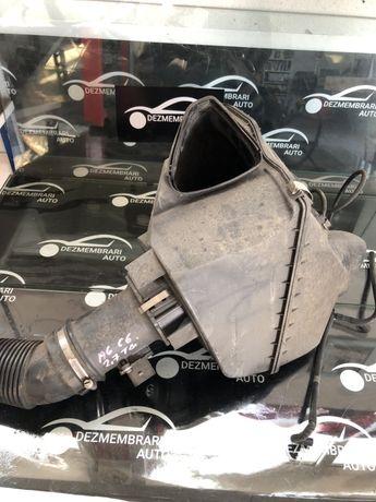 Carcasa filtru aer cu debitmetru Audi A6 C6 4F 2,7 TDI 3,0 TDI