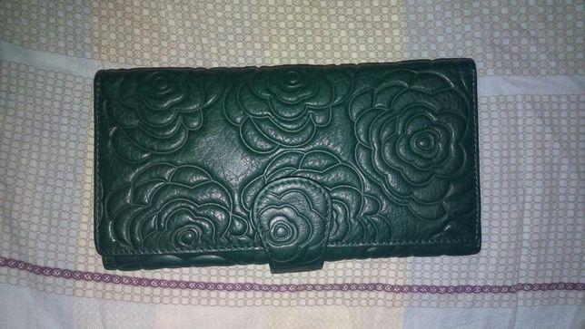 Кошелек (портмоне) бумажники