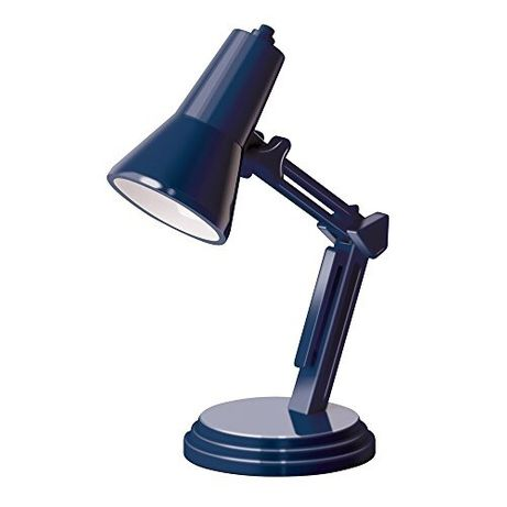 Мини лампа за декорация и четене;)