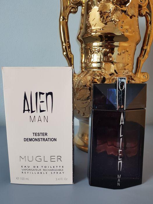 Parfum Mugler Alien Man