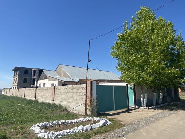Продам дом в п.Жибек жолы Срочно!!! Или обмен в Астане!