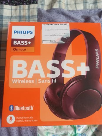 Căști wireless Philips