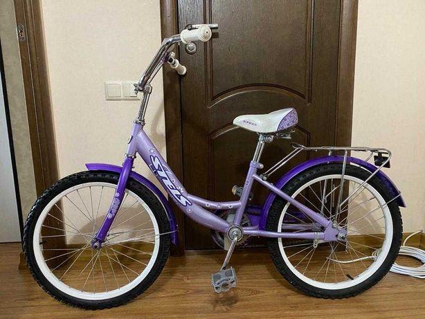 Велосипед городской для активного семейного отдыха