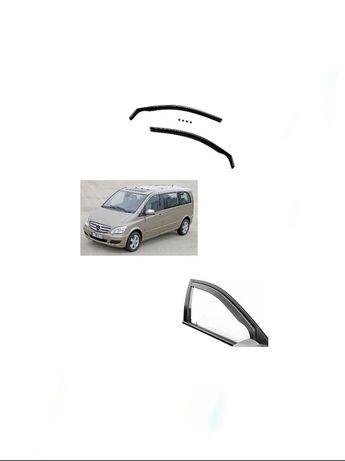 Ветробрани Mercedes VIANO II W639- (2003-2014)- 4/5 врати-  (2бр.)