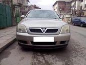Опел Вектра Ц , Opel Vectra C 2.2 DTI 125кс 2003г - Седан На Части