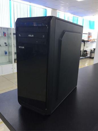 Системный блок Intel core i3-7 кредит рассрочка без % доставка по Рк