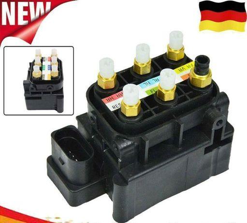 Bloc valve Mercedes S ML clas W221 W164 W166 W251 W212 W216 W222 C218