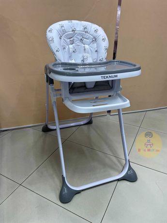 Детский стульчик Teknum доставка бесплатно по Алматы Казахстан