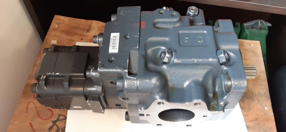 Pompa hidraulica Komatsu PC35MR2 originala - noua Brasov - imagine 1
