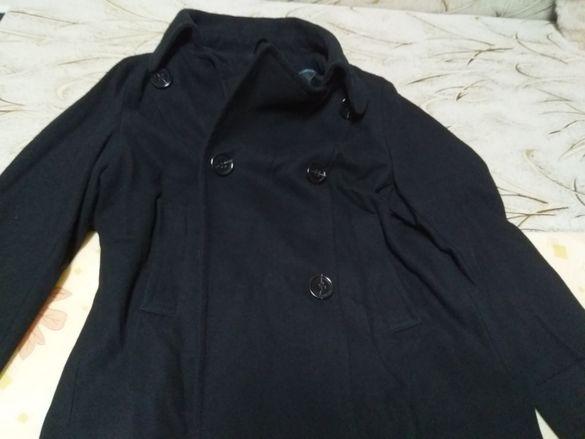 Дамско палто на H&M