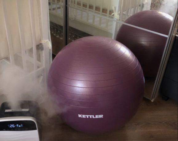 Фитбол kettler 75 см