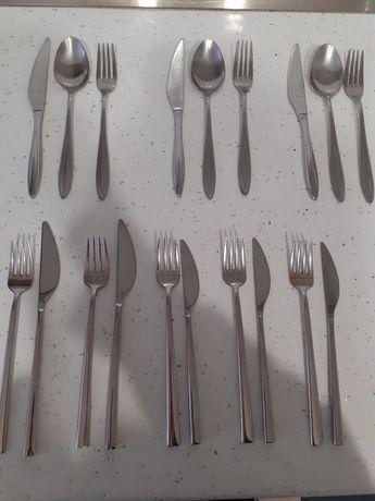 Прибори за хранене-нож,вилица,лъжица