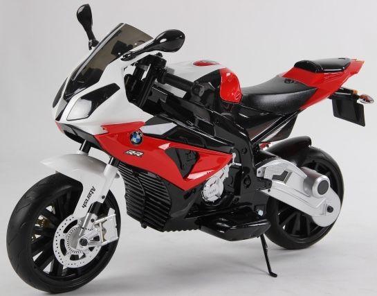 Motocicleta BMW copii