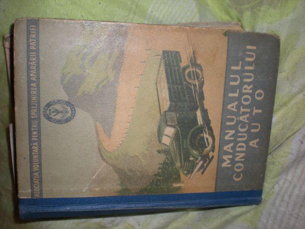 Manualul conducatorului auto:Editia Asociatia Voluntara pentru Sprijin