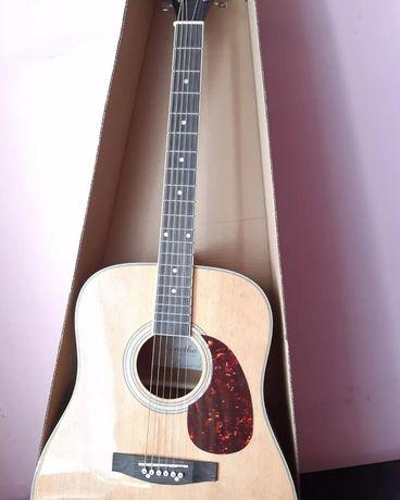 Гитара 16500 тыс