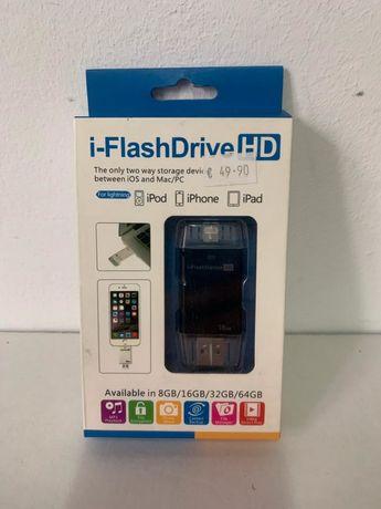 i Flash Drive HD  16Gb