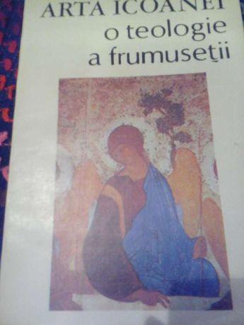 Arta icoanei o teologie a frumusetii - Paul Evdochimov