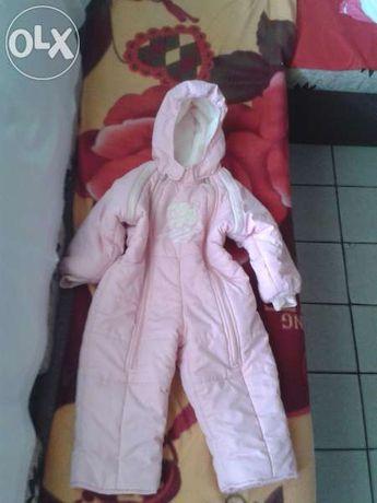 Продавам бебешки гащеризон