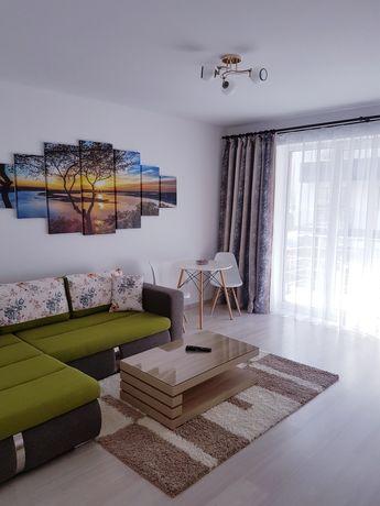 Cazare regim hotelier apartament de lux 2 camere