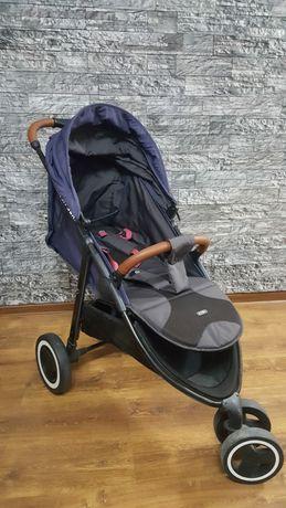 Продам детскую коляску Happy baby, прогулочная коляска